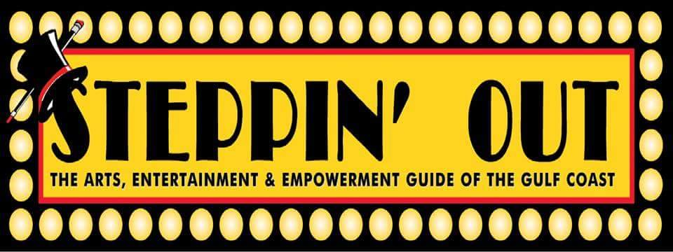 Steppin' Out Entertainment Guide